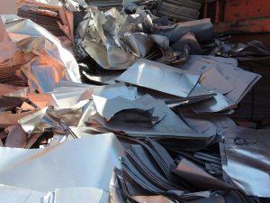 Aluminio offset