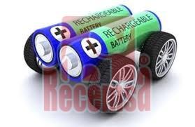 Baterias de litio