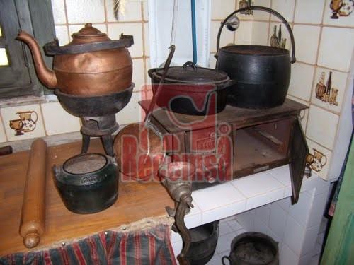 Cacharros de metal recemsa el chatarrero for Cacharros cocina