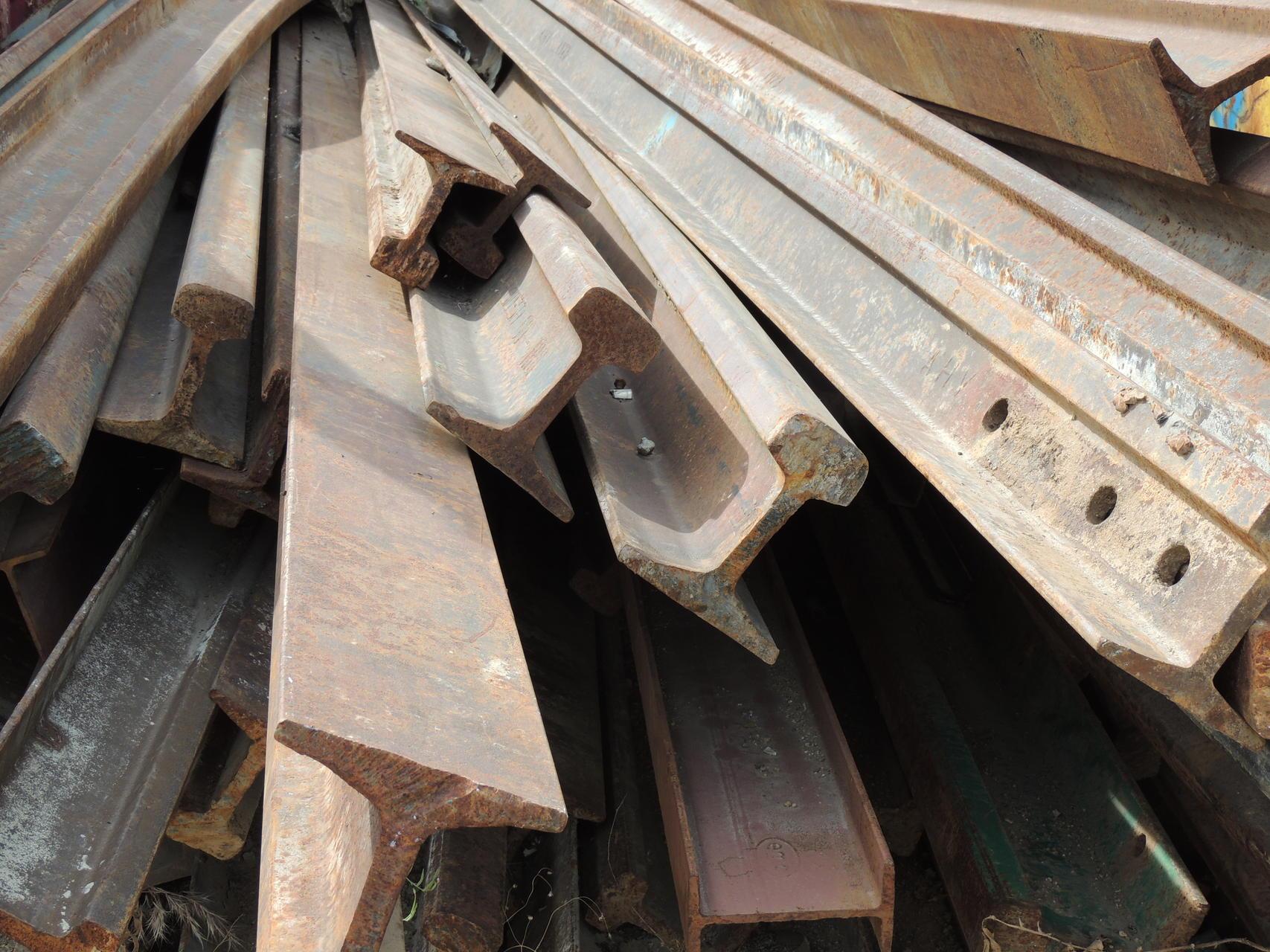 Chatarra de hierro informaci n y precios recemsa el for Perfiles de hierro galvanizado precio