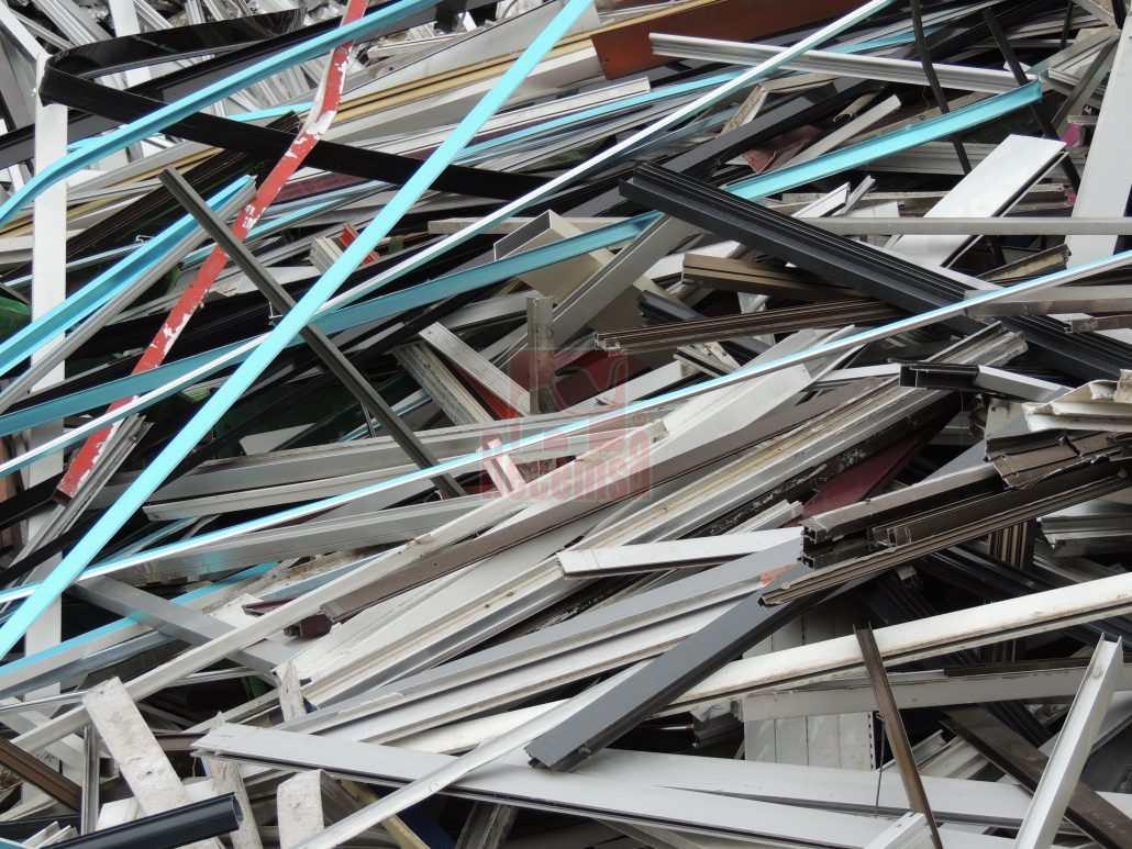 Chatarra de aluminio informaci n y precios recemsa el for Precio de aluminio