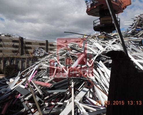 Oficina internacional del reciclaje bir recemsa el for Oficina internacional de epizootias