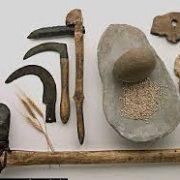 Reciclaje Edad Bronce