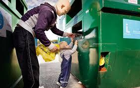 Reciclaje Noruega