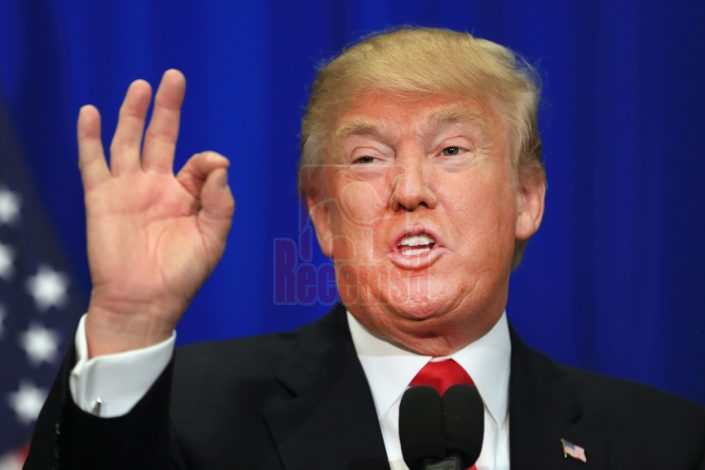 Trump investiga importaciones de acero