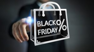 black friday consumo
