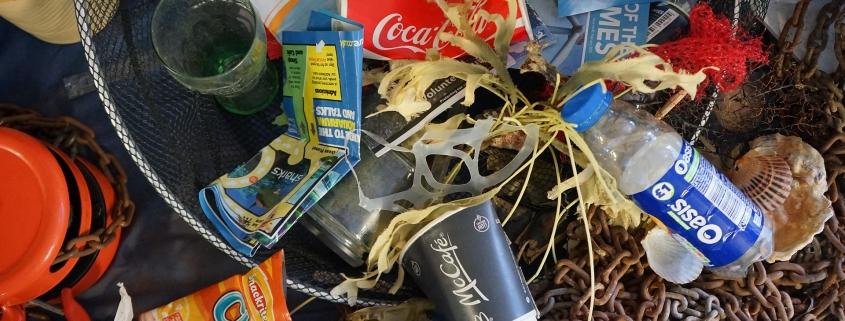 Nefastas consecuencias por la disminución del reciclaje en verano