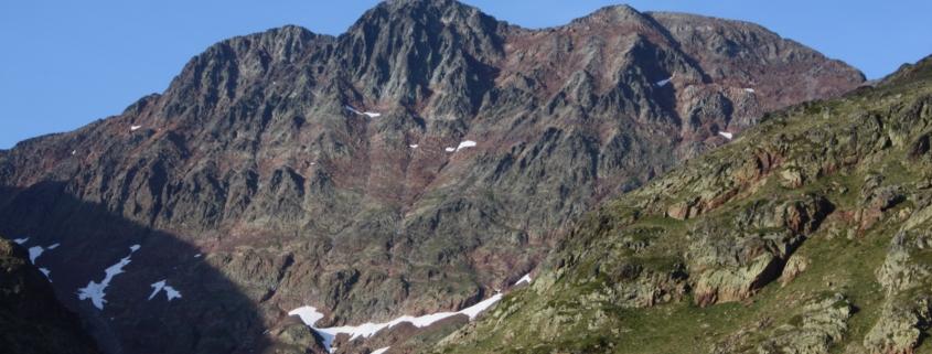 Alerta por impacto medioambiental en zonas protegidas por la explotación de tungsteno