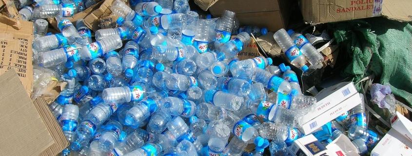 Estudios realizados con residuos para reducir la contaminación