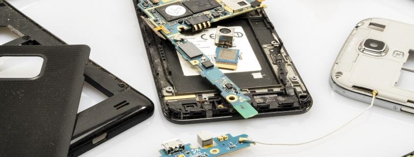 Reciclar el móvil tras su muerte ¿Por qué es tan importante?