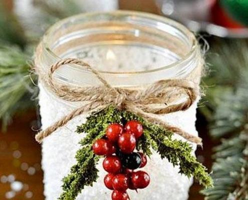 decoración navideña, Haz tu propia decoración navideña con productos reciclados, Recemsa, el chatarrero.