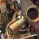 Reciclaje de metales, Los romanos, descubridores del reciclaje de metales, Recemsa, el chatarrero.