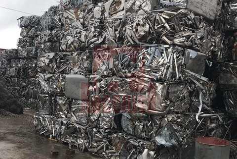 Precio del acero inoxidable, El precio del acero inoxidable subirá debido a Indonesia, Recemsa, el chatarrero.