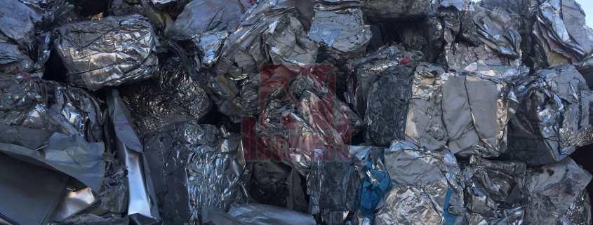 La cara y la cruz del reciclaje de metales dentro de la industria