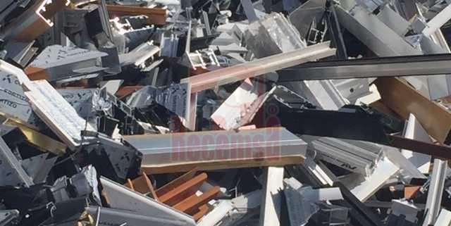 Aluminio reciclado, El aluminio reciclado lidera el proceso hacia la economía circular, Recemsa, el chatarrero.